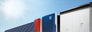 SMA Solar Technology - For an independent and intelligent energy supply